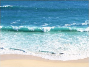 海 ※イメージ画像
