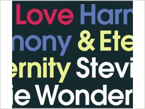 Love Harmony & Eternity
