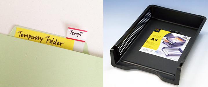Temporary Folder