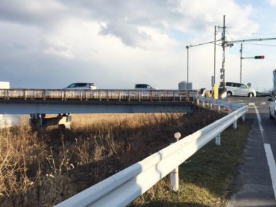 ランニングコース_児島線