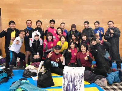 ランチーム team RockRUN