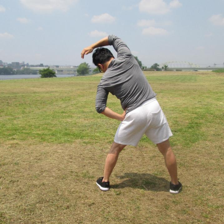 【初心者必見】50代からのランニングデビュー<準備運動・ウォーキング編>