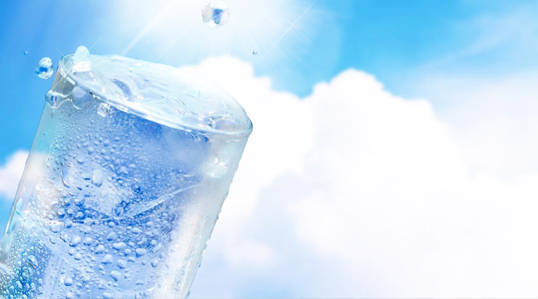 【ランナー必見】日々の水分補給が脱水予防&疲労回復に効く