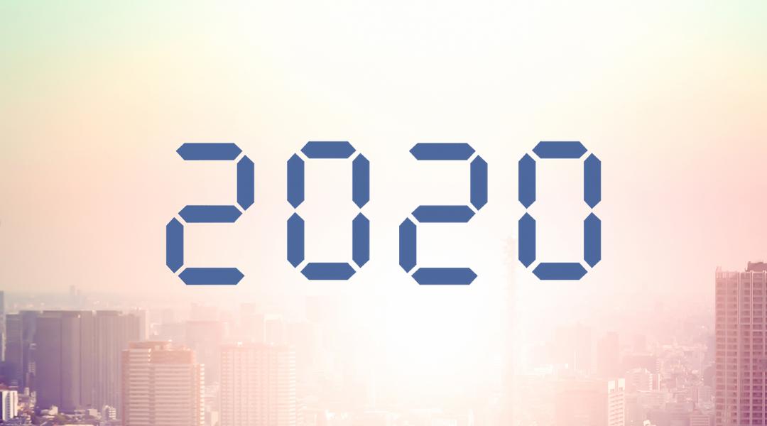 ランニングレポート【2020年総括】